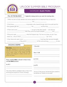3. Election_Study Guide